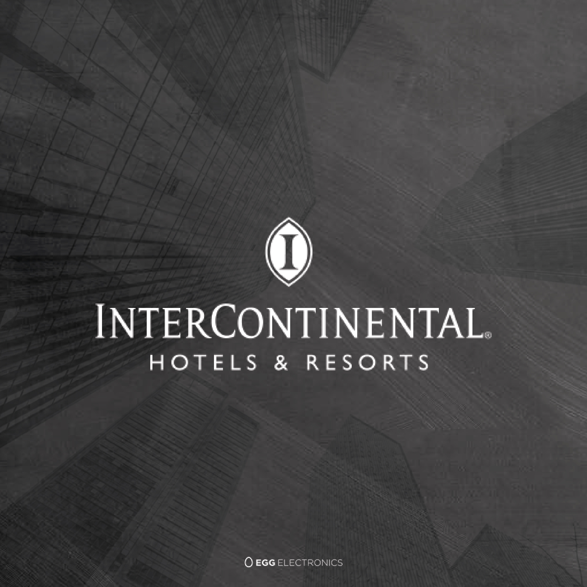 Copy of Intercontinental Hotels & Resorts