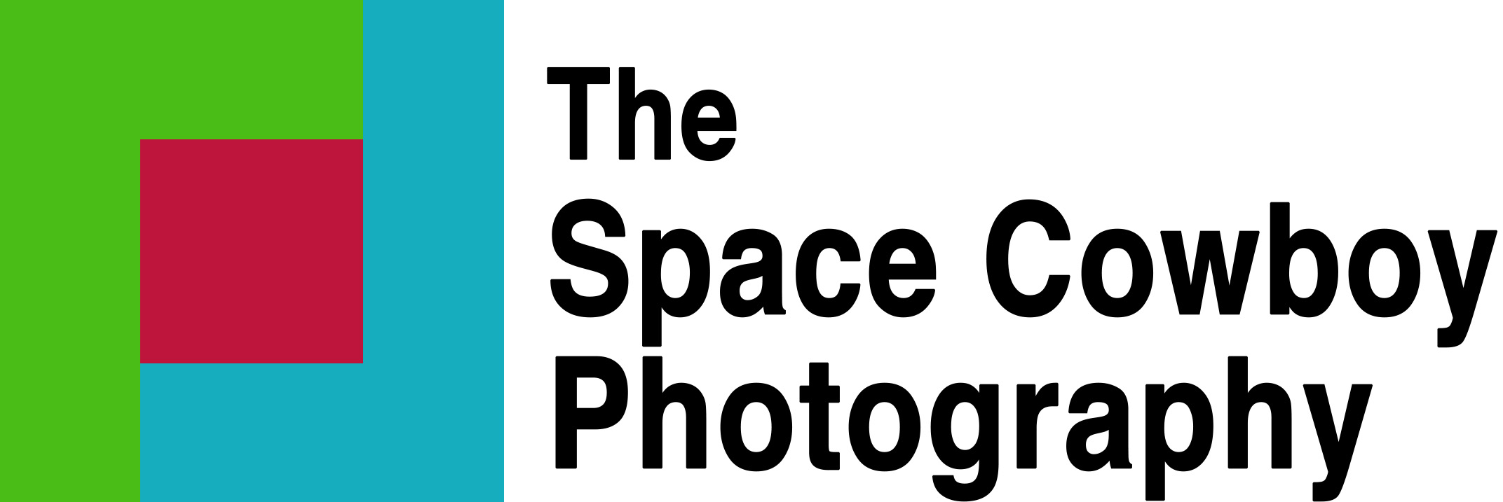Logo - The Space Cowboy Photography