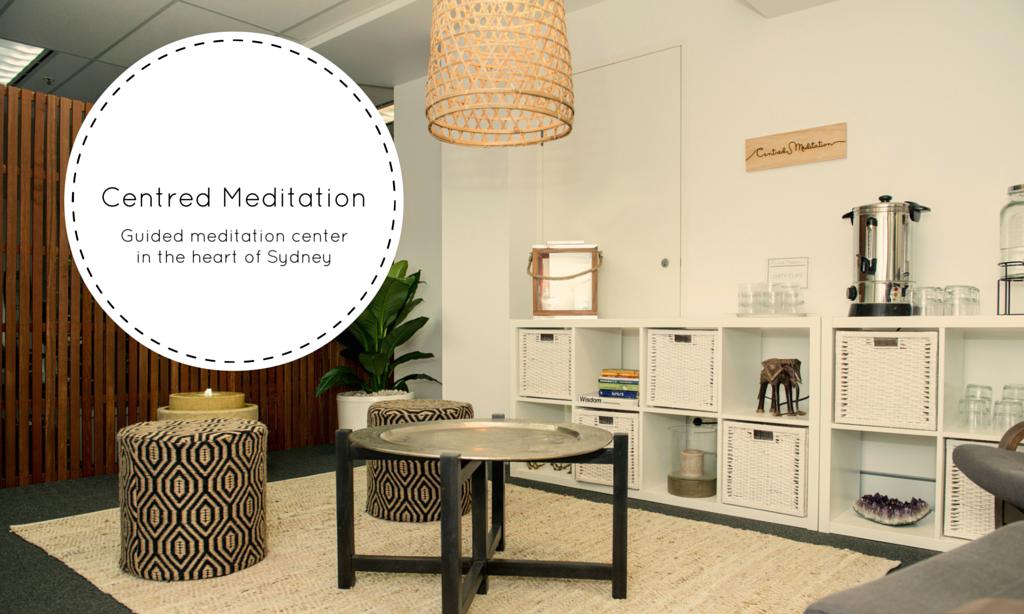 Meditation's Healing Power