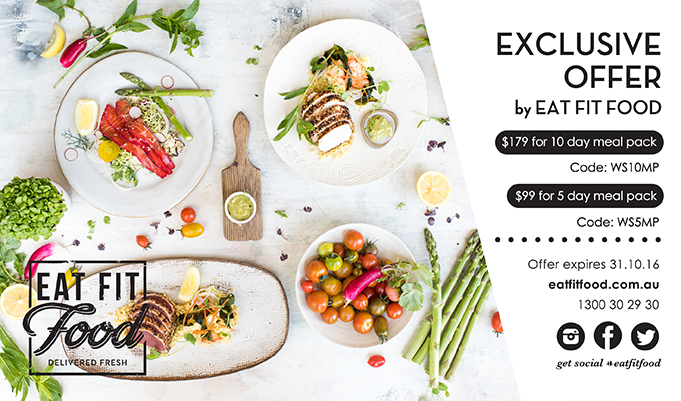 Eat Fit Food Review
