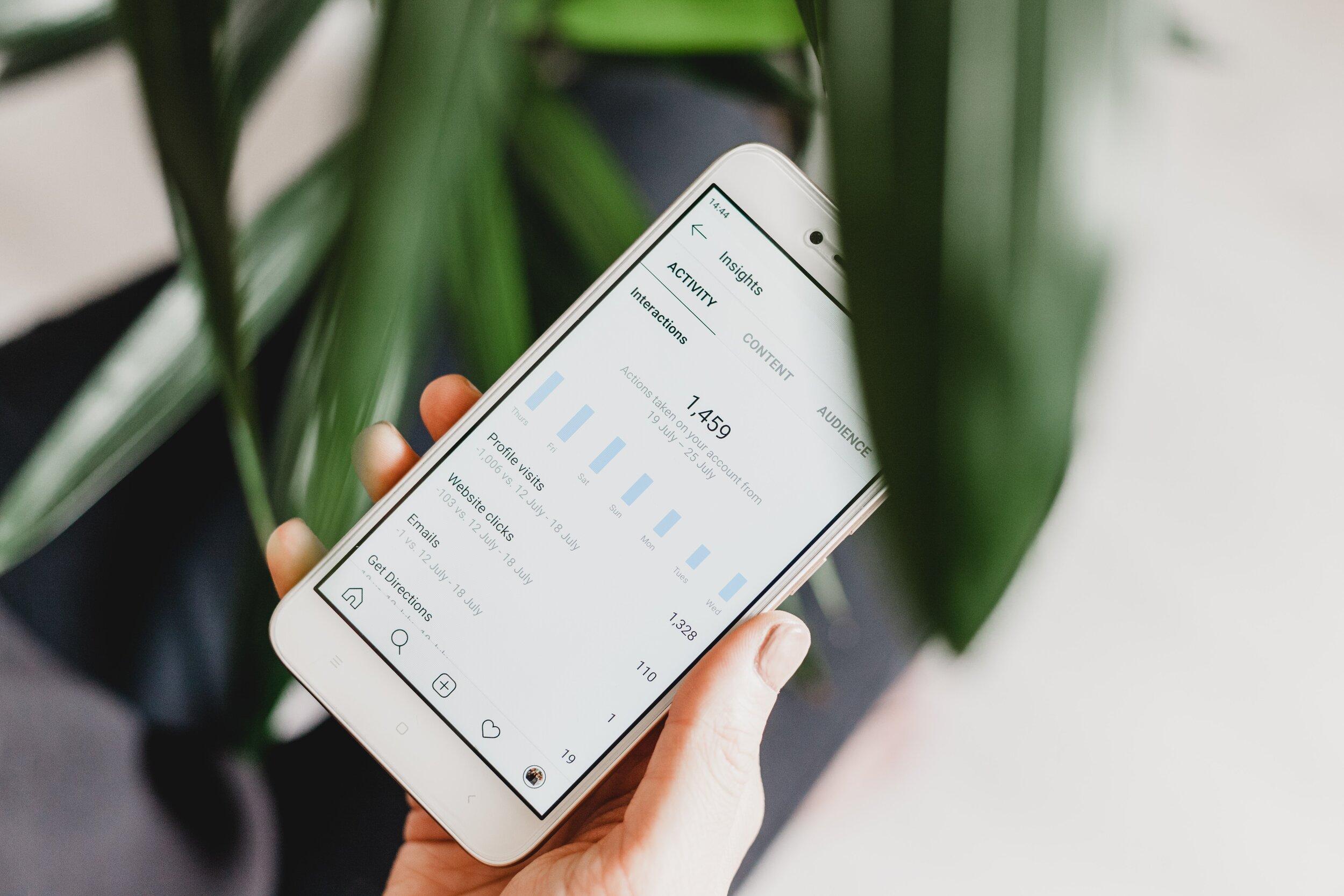 Social Media Shopping mit Shopify — MarkOp   Webdesign