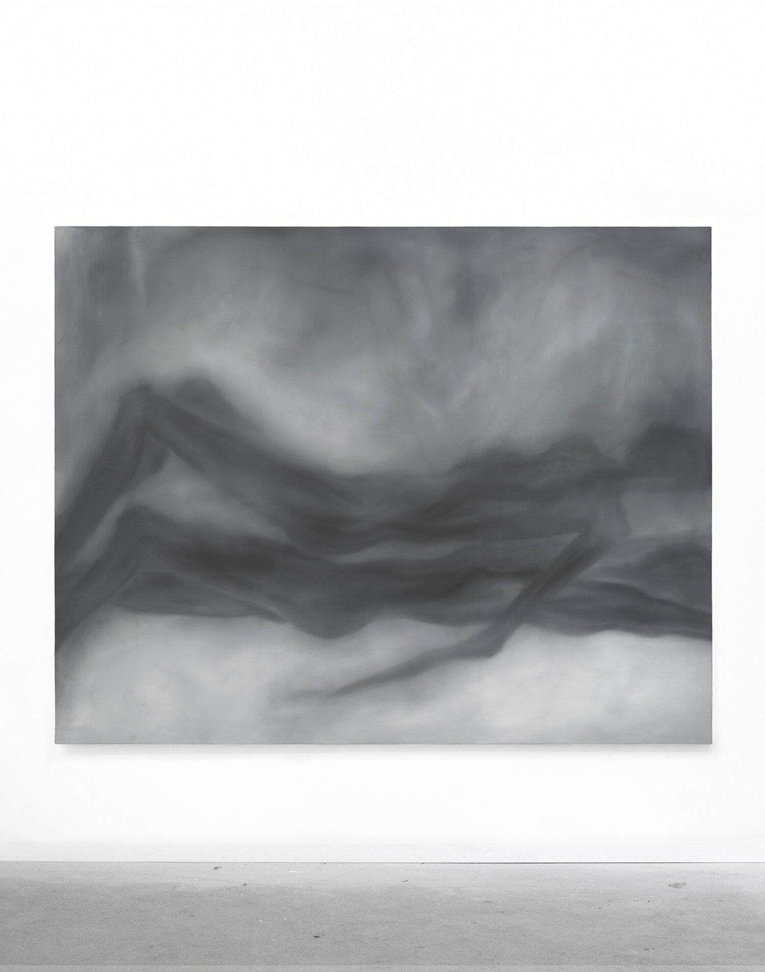 Sonya Derviz, Untitled (Dancers), 2019