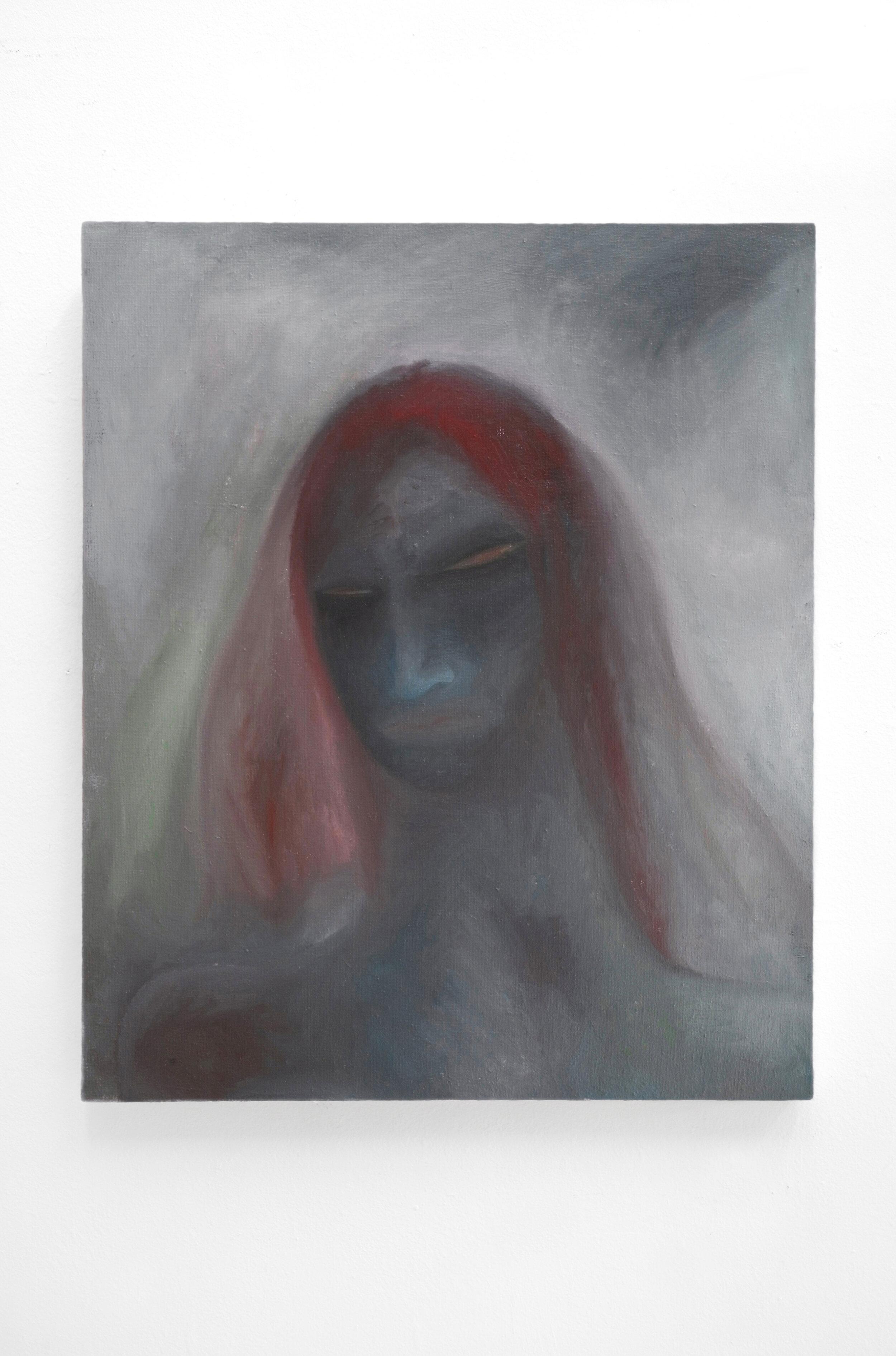 Sonya Derviz, Untitled, 2019