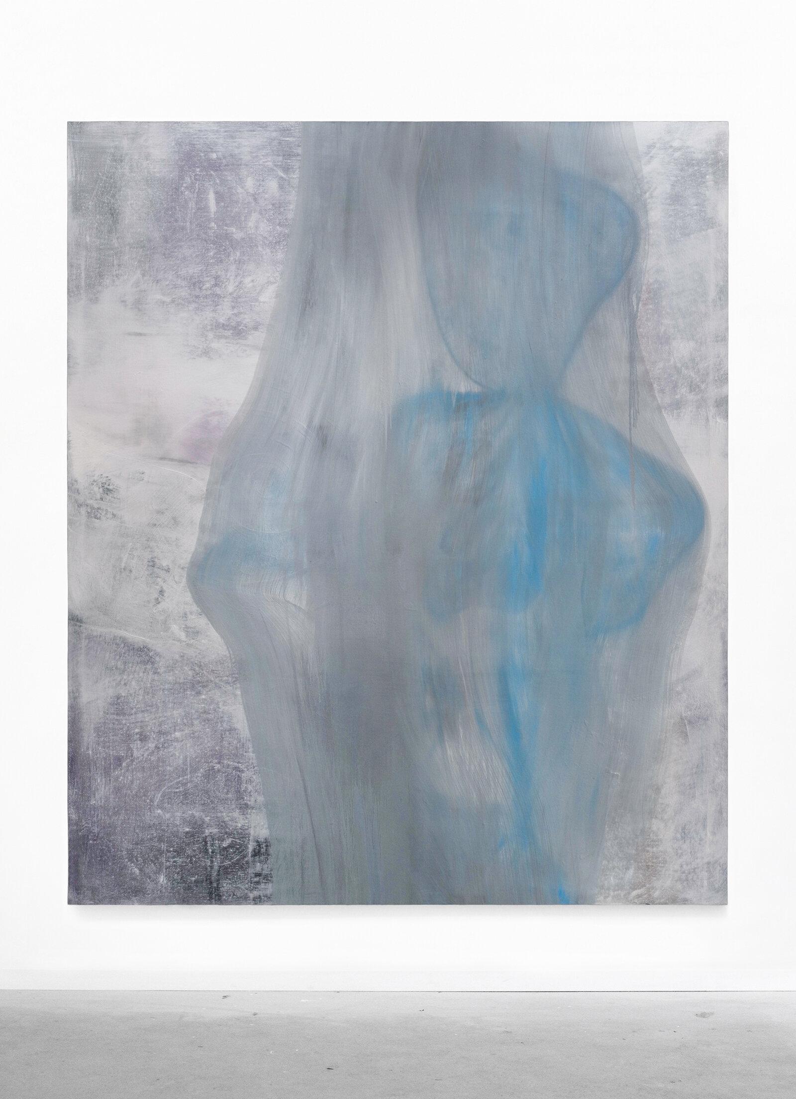 Sonya Derviz, Flower and Mushroom, 2019