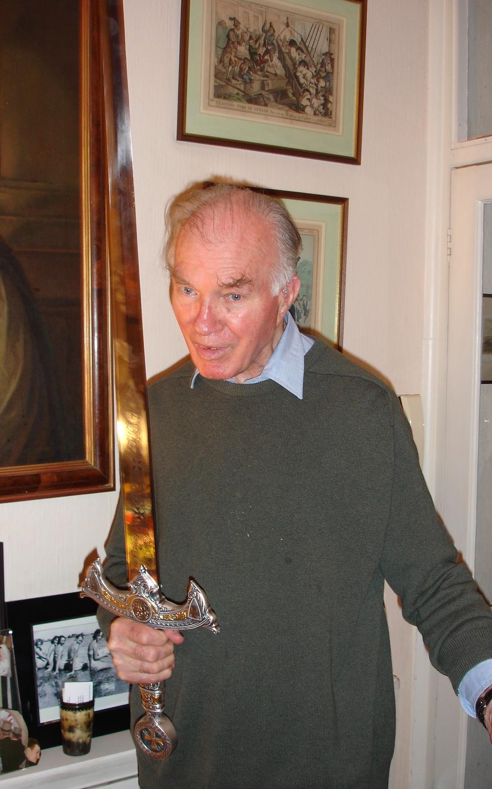 Roy Redgrave