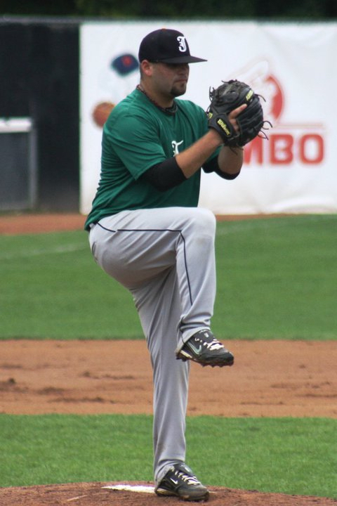 Jake Fosburg   As a college baseball player, including two years with the Jamestown Community College Jayhawks, Jake manned every pitching position, from starter, to reliever to closer. He has also worked with college basketball and professional football players for Secrets of Champions, Ltd. Jake is a Certified Integrated Performance Coach and is in his third year as the Director of Operations for Secrets of Champions, Ltd.