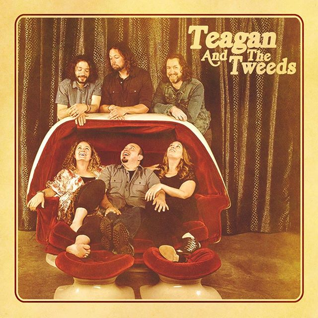 Follow us for the latest updates and new music! . . . . #rochestermusic #rochesterny #recordarchive #bandogoons #teaganandthetweeds