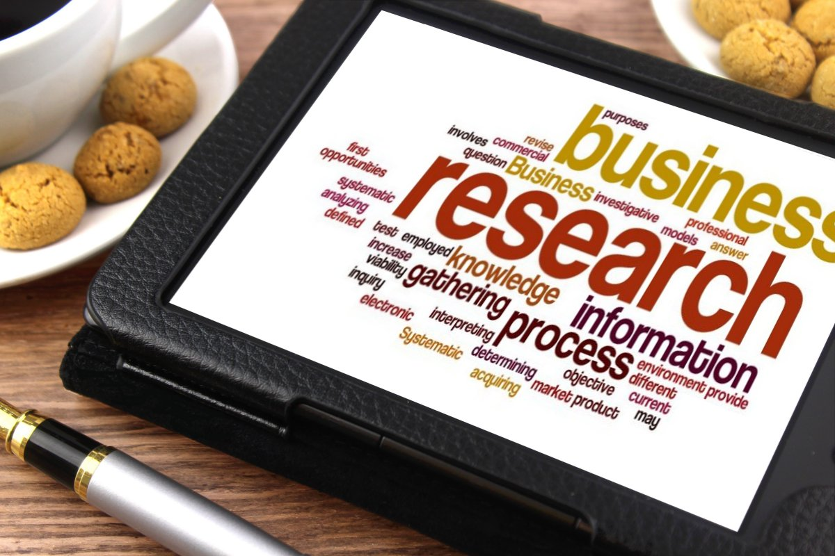 Failure to conduct due dilligence and proper research is a huge factor in the success of a business.