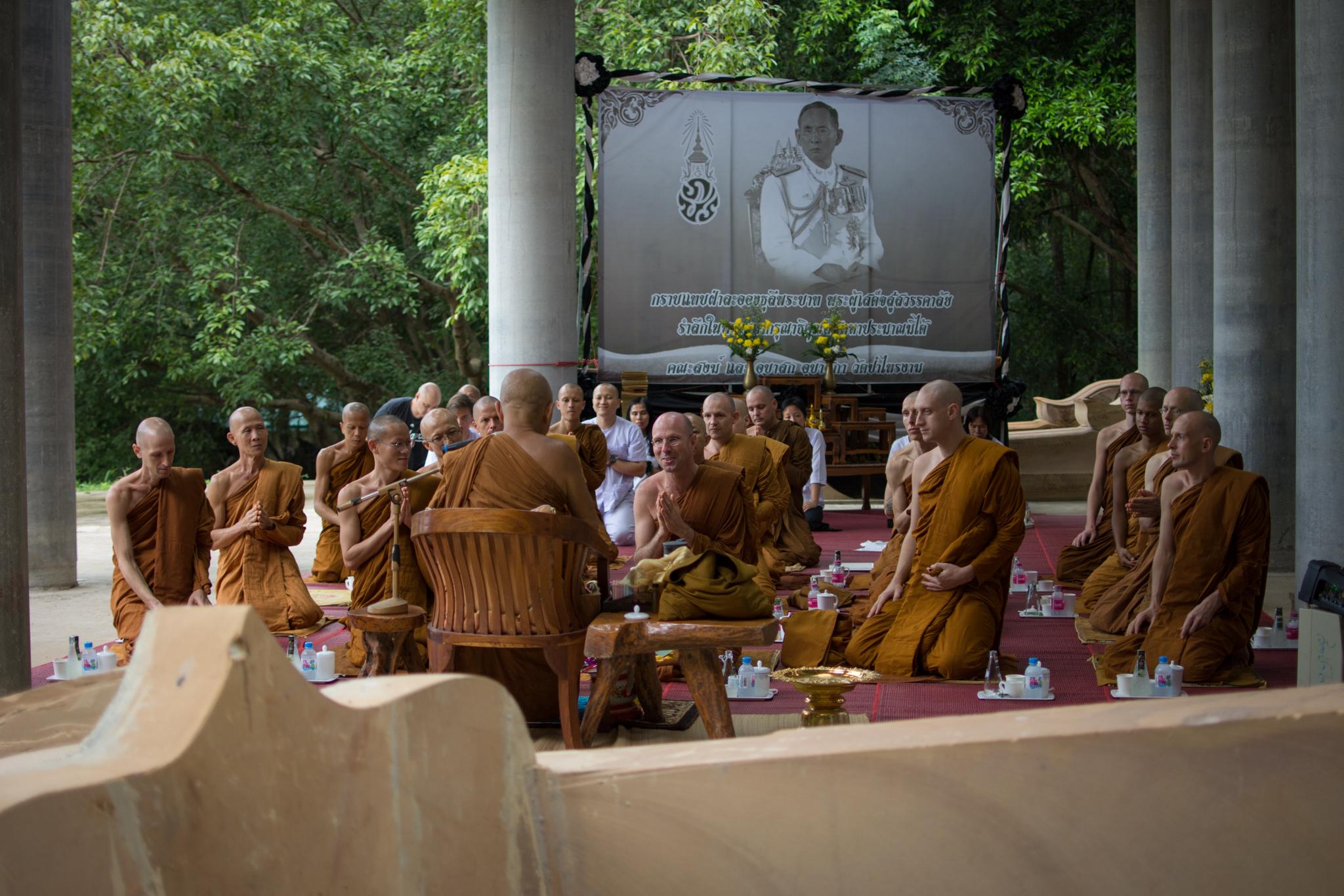 Wat Pah Sai Ngam (Luang Por Anek)