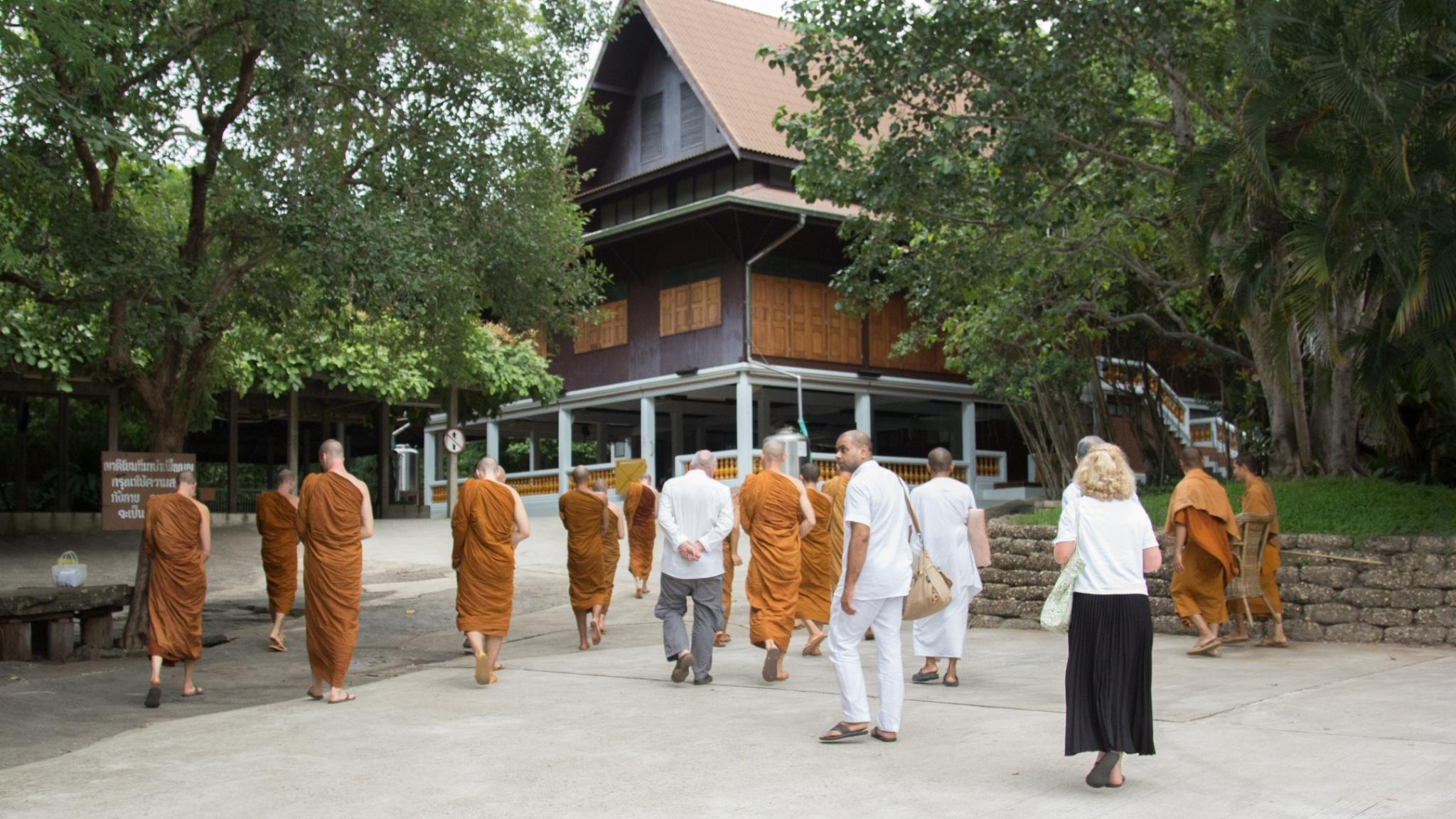 Wat Doi Thammachedi, Sakon Nakorn