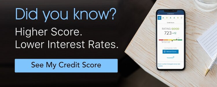 Did You know? Higher Score. Lower interest rates. see my credit score..jpg