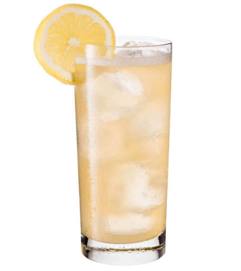 The Macallan Highball - Recipe25ml The Macallan 12 Year Old Double Cask Whisky25ml Fino SherryJuice of half a lemonTonic water to tasteLemon rind to garnishHighball glass