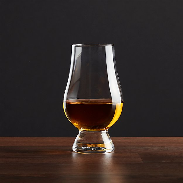 The Macallan - Recipe50ml The Macallan 12 Year Old Double Cask WhiskyGlencairn glass