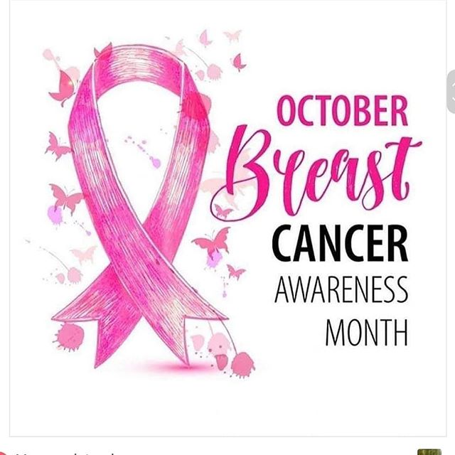 It's breast cancer awareness month. Here are a few thoughts:  1. Check yourself and be checked. And it isn't always about lumps and bumps. I didn't feel any lumps but I was getting sick a lot and had a little rash about a week before my doctor tested my breast using an ultrasound. Look, cancer is shit but the earlier you know what's going on, the better. 💓 2. Know your family history and get a BRCA gene test. Information is a weapon in this game. I wish I had known I had the BRCA gene before it triggered cancer. But I did have a family history that my doctor was aware of and acted on accordingly. 💓 This year I have dealt with a lot and so have my family and friends. But we have learned a lot too.  I didn't think I'd have the strength to defeat this disease. To be honest, even now some days are better than others. But life doesn't give you the option to run away and hide. You have to face difficulties and find a source of resilience in you that will weather the storm. And, believe me, even on the darkest of days, you'd be surprised what you can handle.  Don't let the fear of the unknown rob you of future healthier days.  Check and be checked. 💓💓💓 #breastcancerawareness #breastcancerawarenessmonth