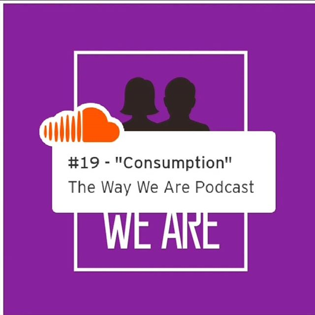 New episode today. See the link in our stories. #thewaywearepodcast #thewayweare #podcast