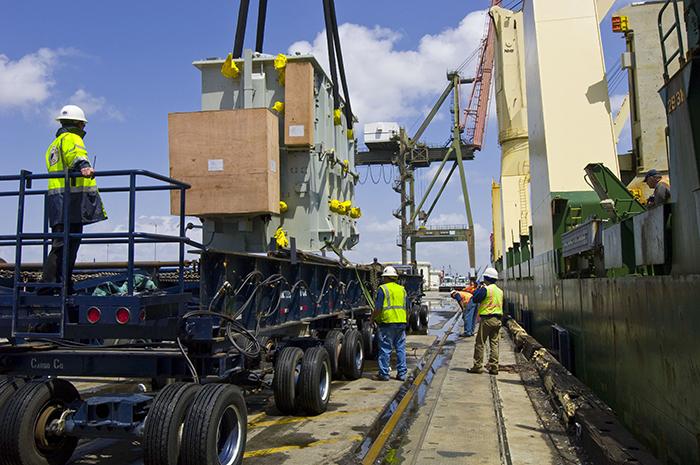 Organizing Transportation Infrastructure for Land Redevelopment
