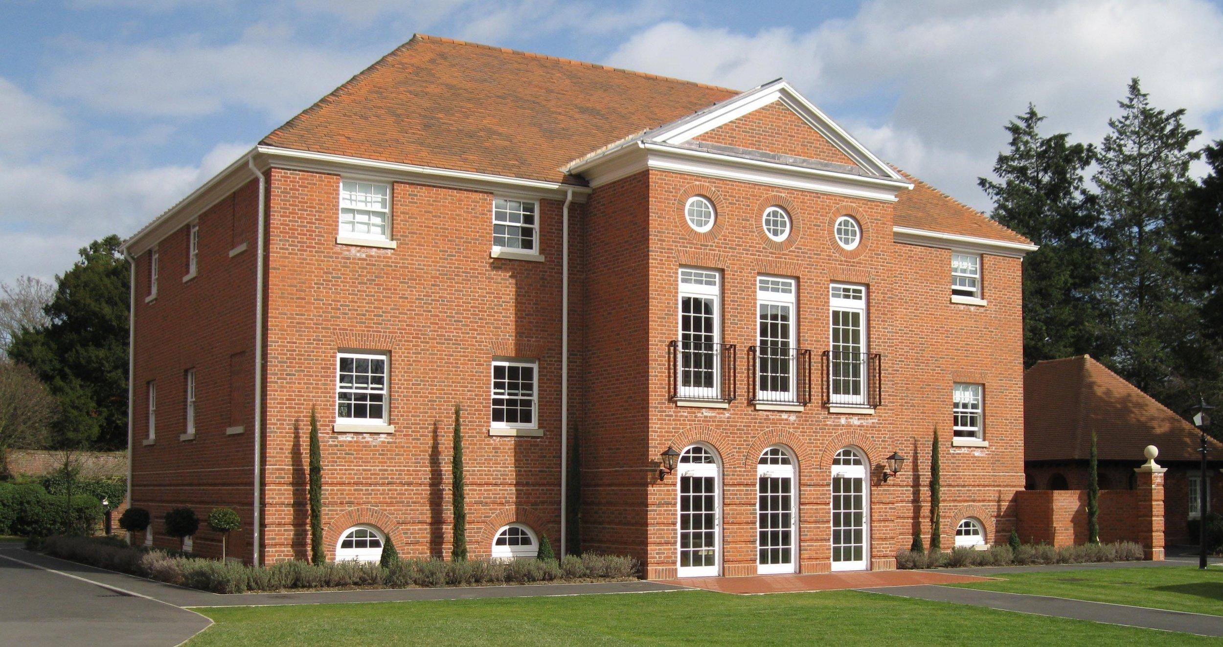 TASIS School Science Building -