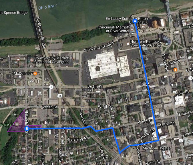 Pride parade route.png