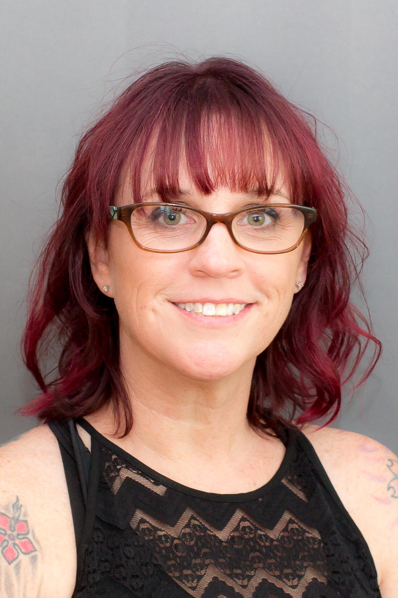 Jennifer Mitchell,member-at-large -