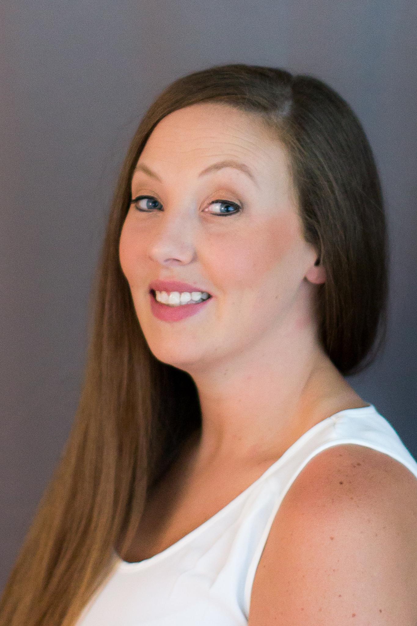Ashton Terrell,volunteer coordinator -