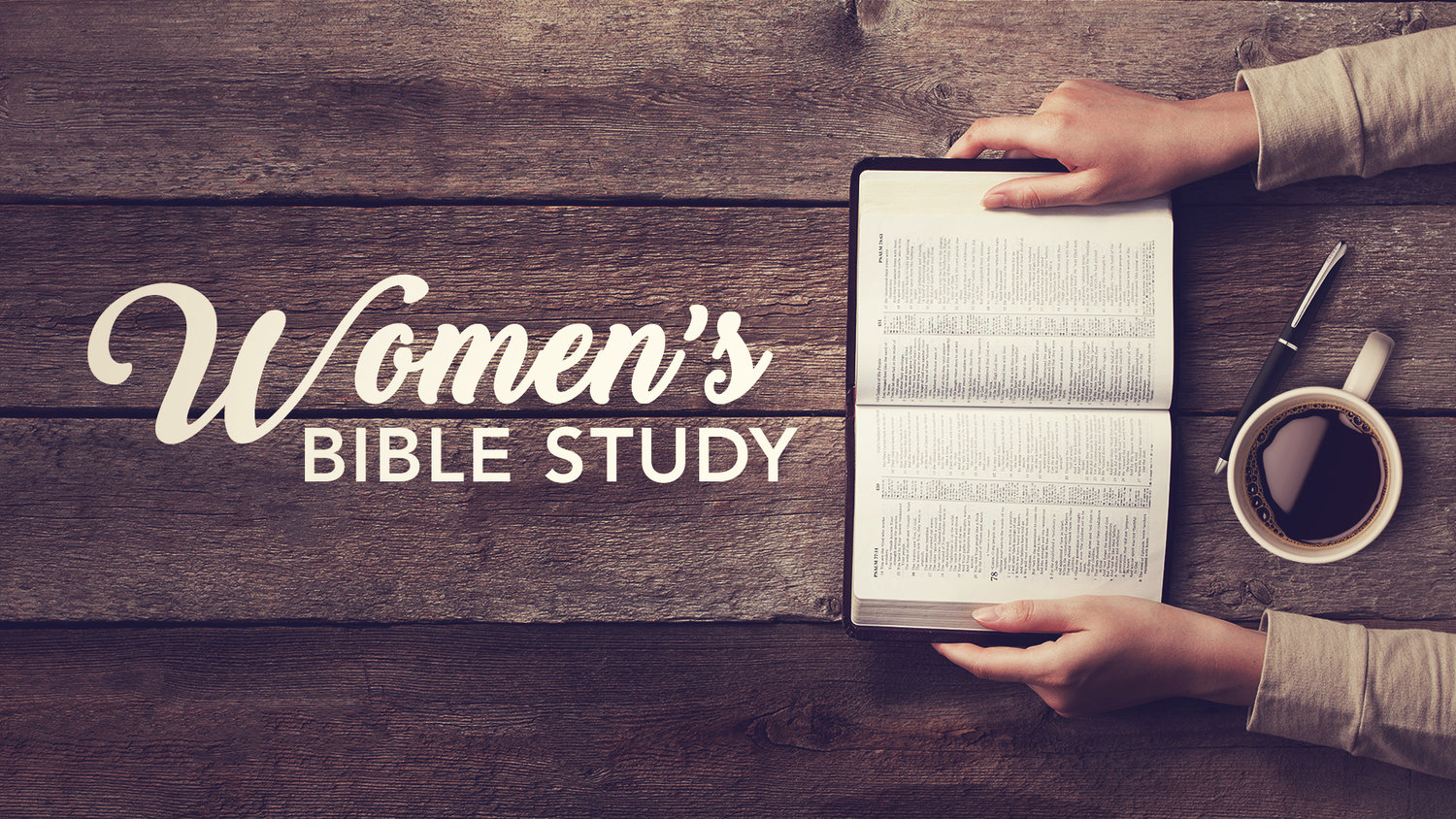 Daniel led by Avril Dupere - We will continue in the book of Daniel from the spring class. This fall we dive into the latter half of the prophetic part of Daniel.Thursday mornings from 9:30 - 11:00 in the Conference Room.Contact the church office for more details.