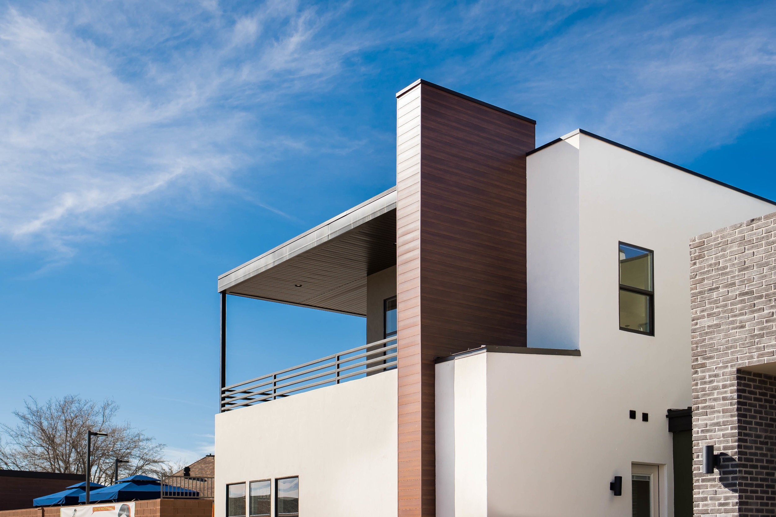 Bloomington Villas - Exterior