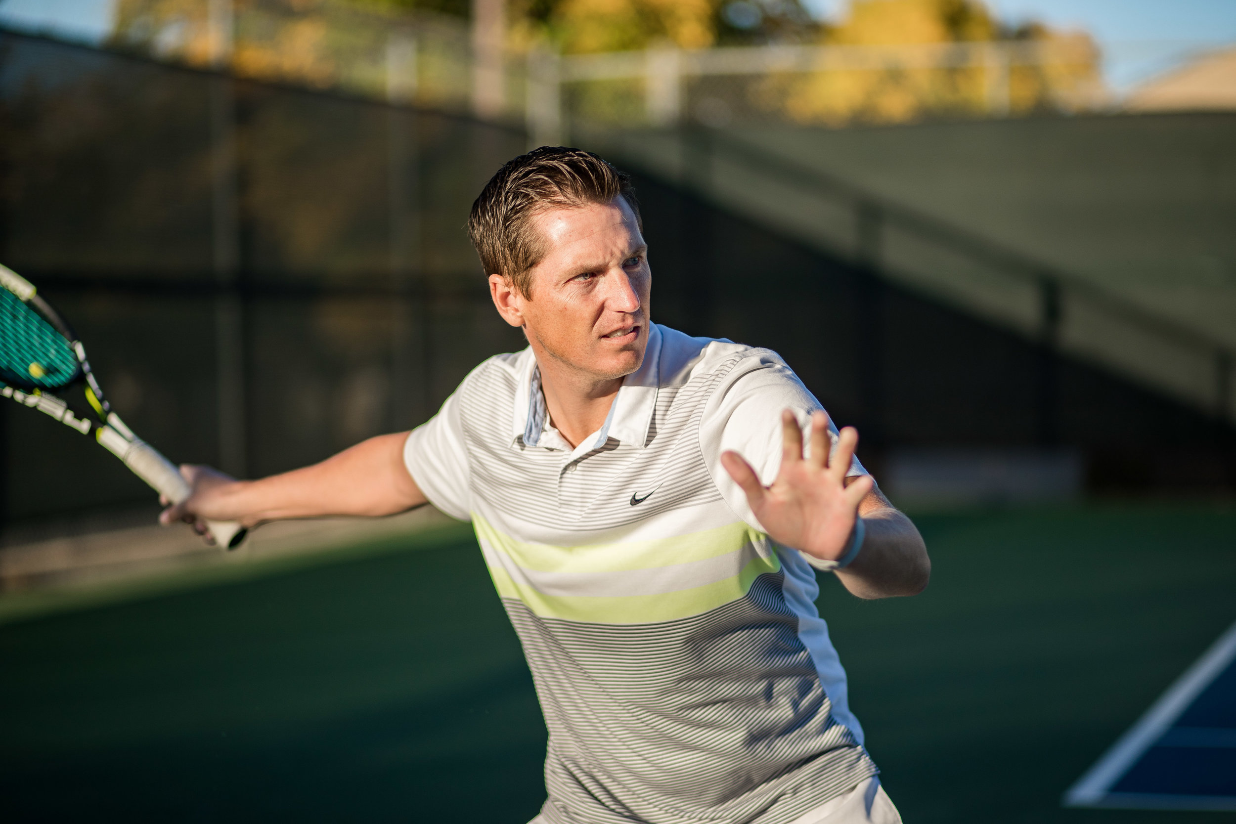 Tennis - Whether you're a novice or a pro, the BCC Tennis Club is the place to pick up your rackets and hit the court with private lessons, weekly play for all skill levels, local tournaments, a thriving juniors program and more!