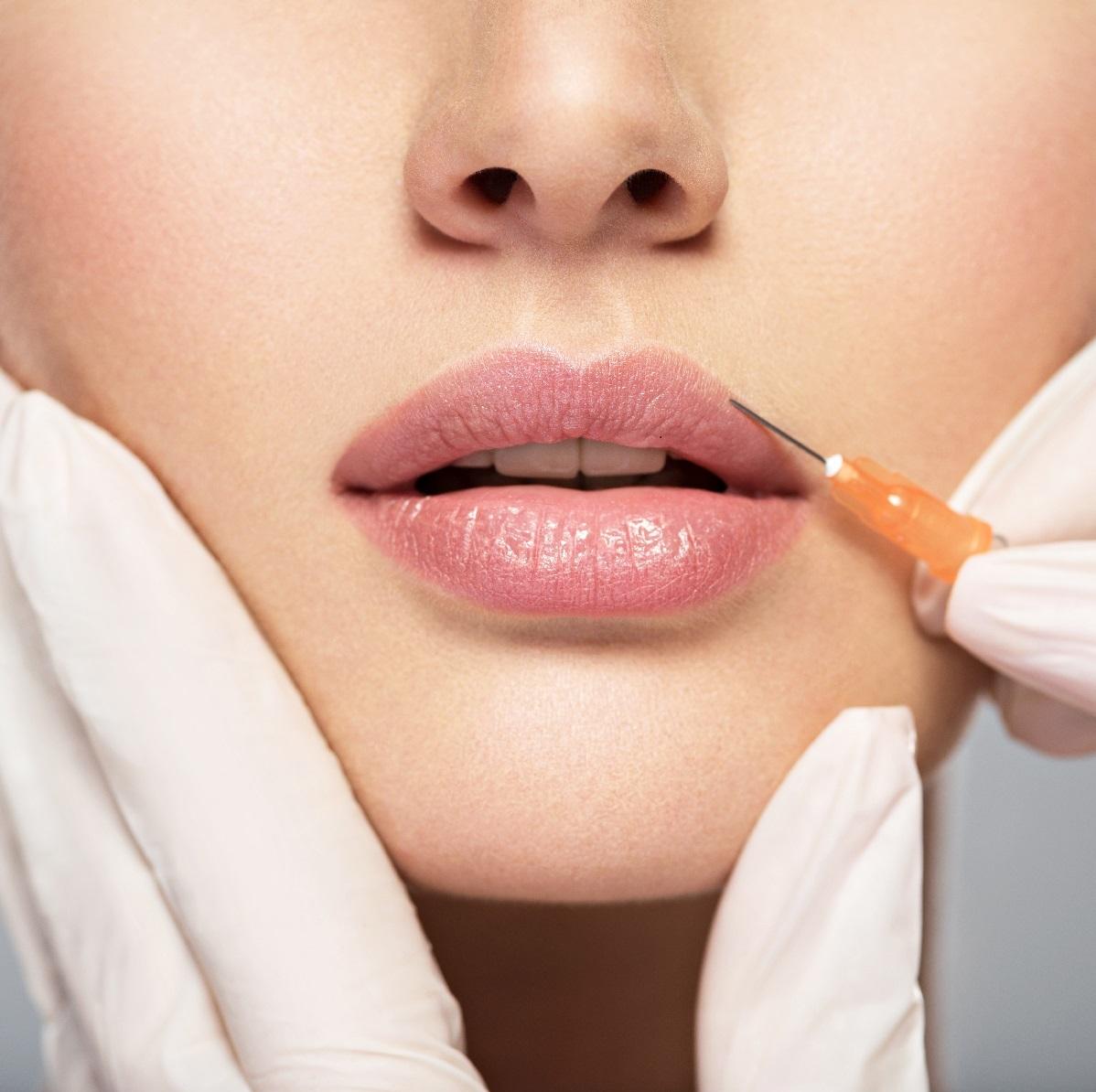 Estética Facial - Botox..