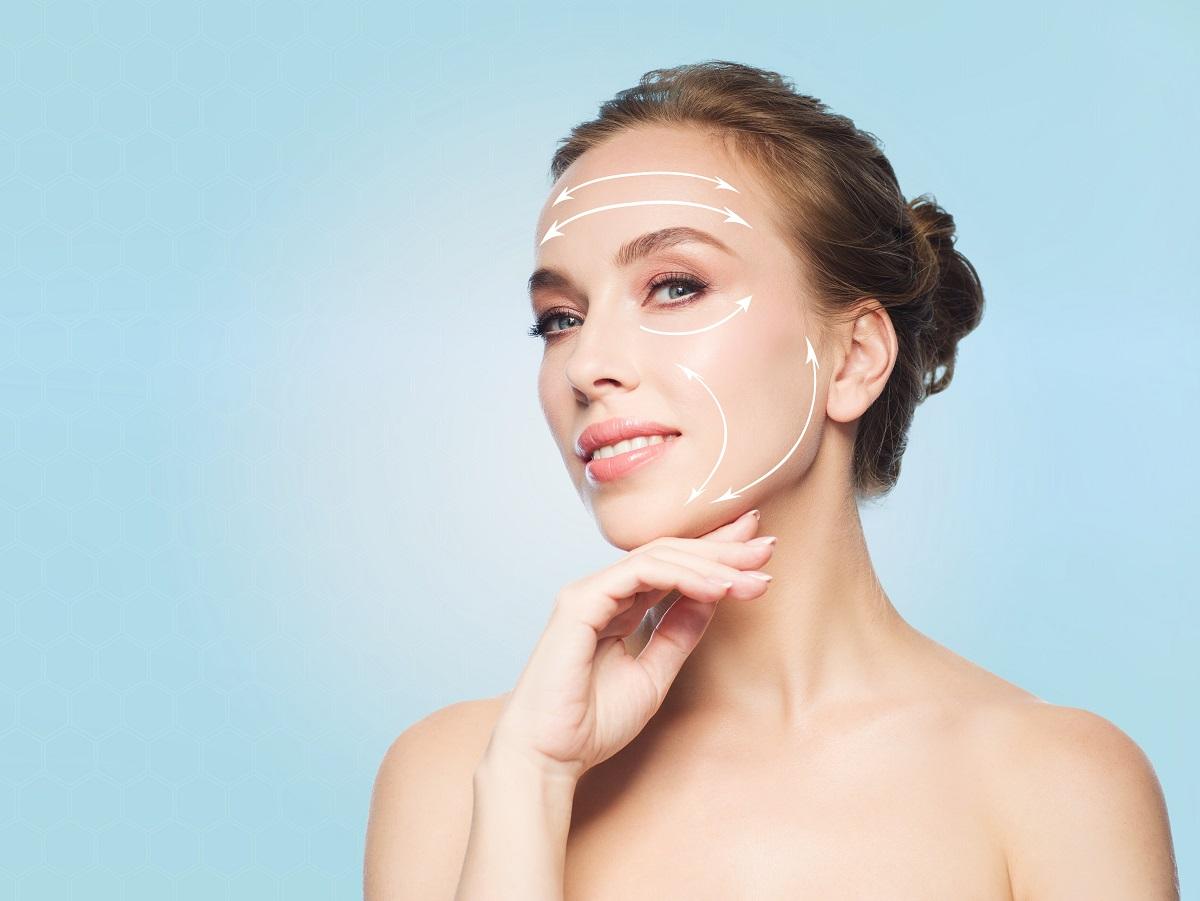 Estética Facial - Carboxiterapia Facial..