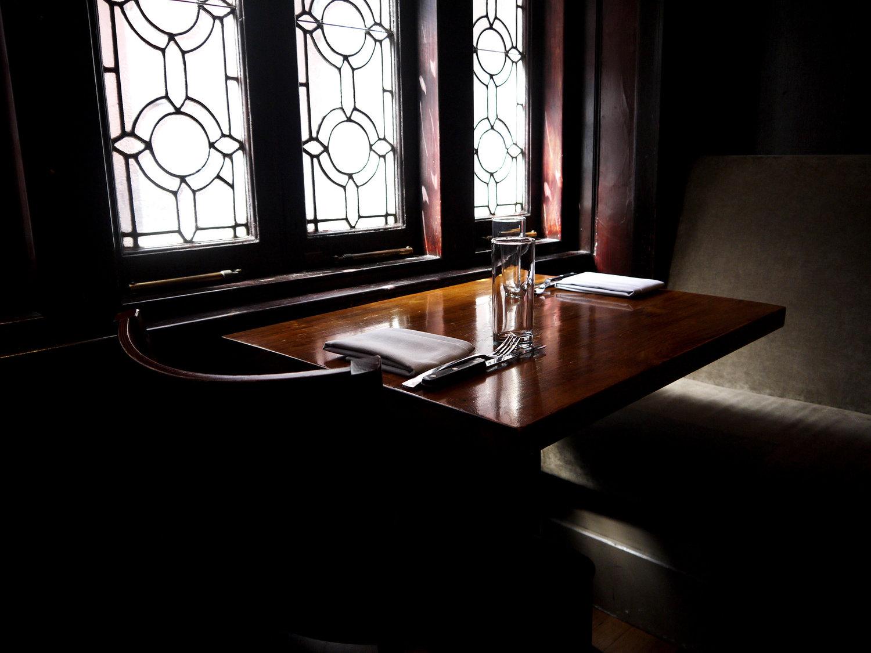 Private Dining — Vedge Restaurant