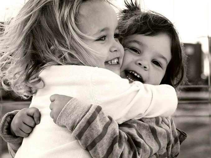"""When we offer a hug to someone, their """"drug"""" of choice will become less satisfying, gradually leading them to that which they were created for… - By Audrey Haridn, LPC"""