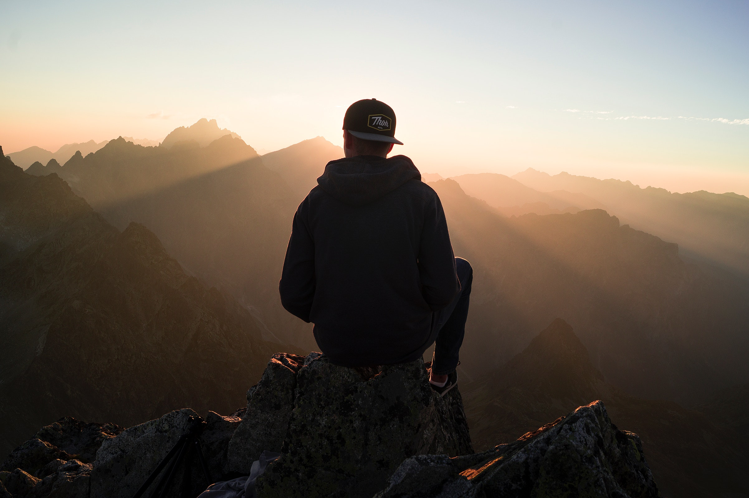 """""""The goal of my life is to help each person grow to full maturity—wholeness in Jesus."""" - -Philip K. Hardin, M.A., MDiv., LMFT, LPC"""