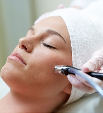 SilkPeel Treatment