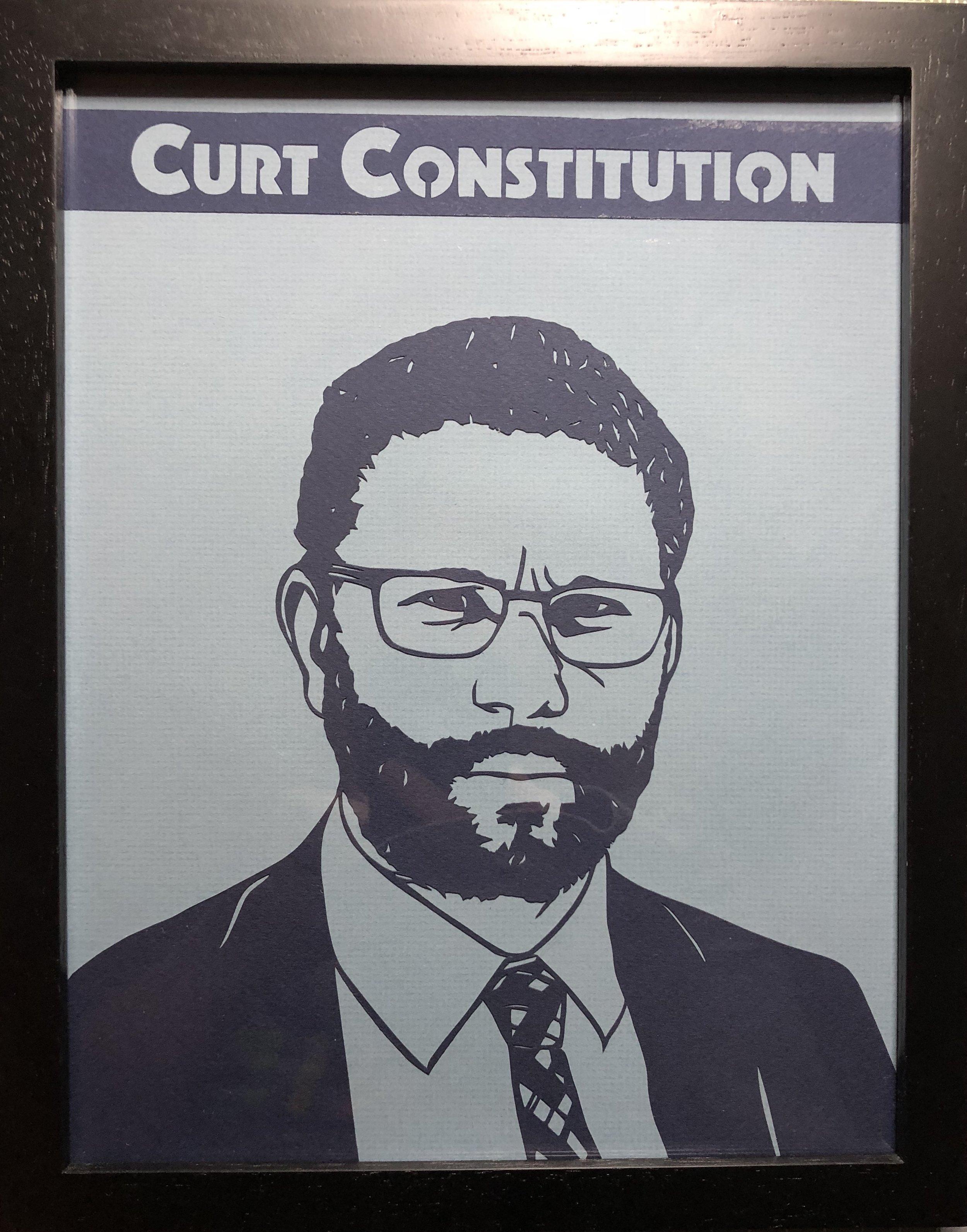 Curt Constitution