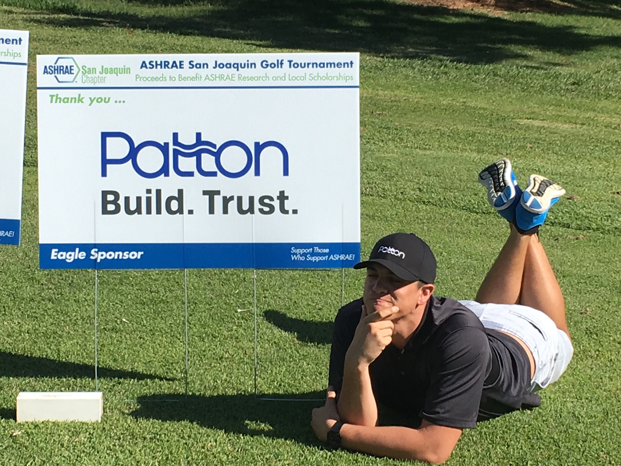 Have Fun ! Patton employees jump at the opportunity to participate in a number of community events and fundraisers.