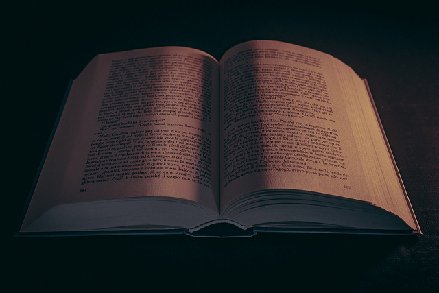 Why is it so hard to throw books away? - European Literature Network