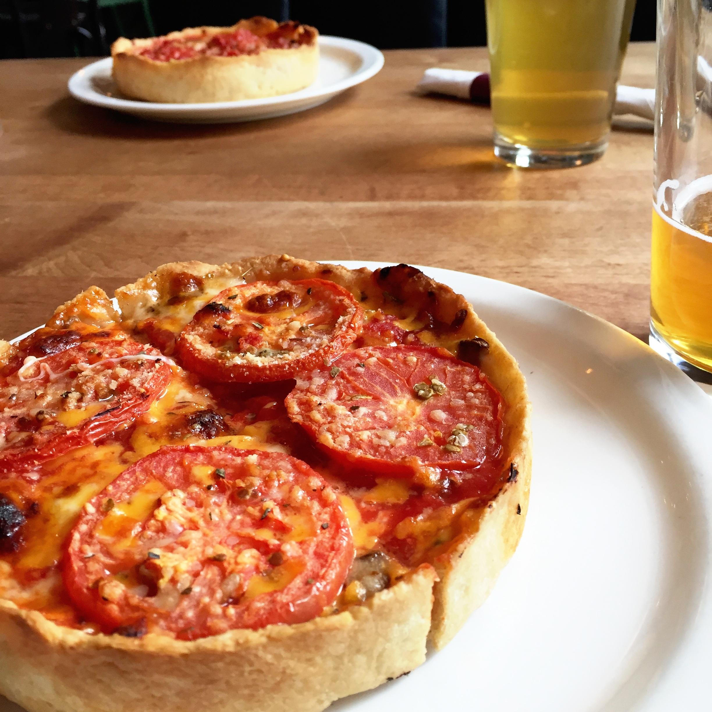Lou Malnati's Pizza, Chicago