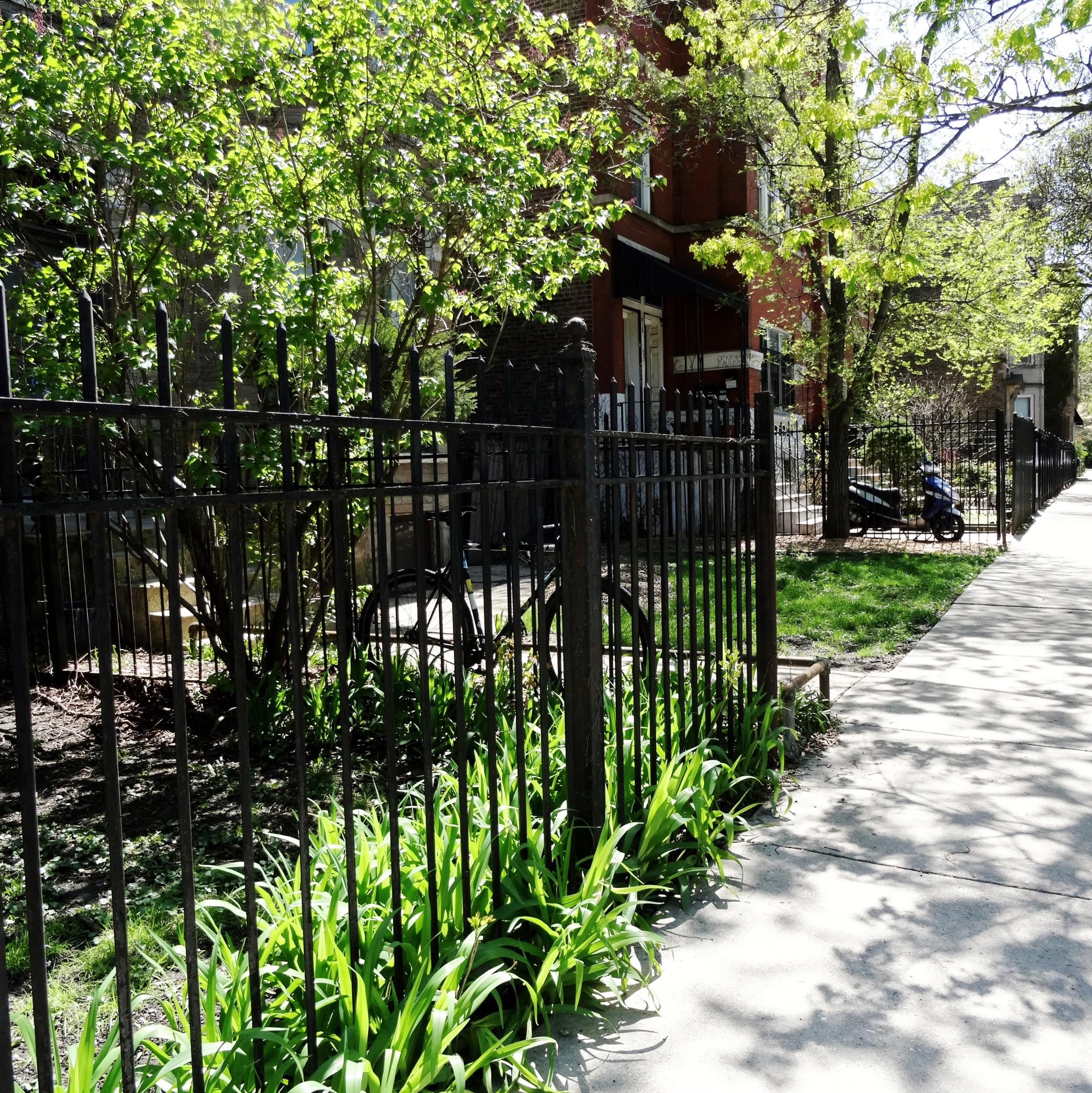 Wicker Park, Chicago