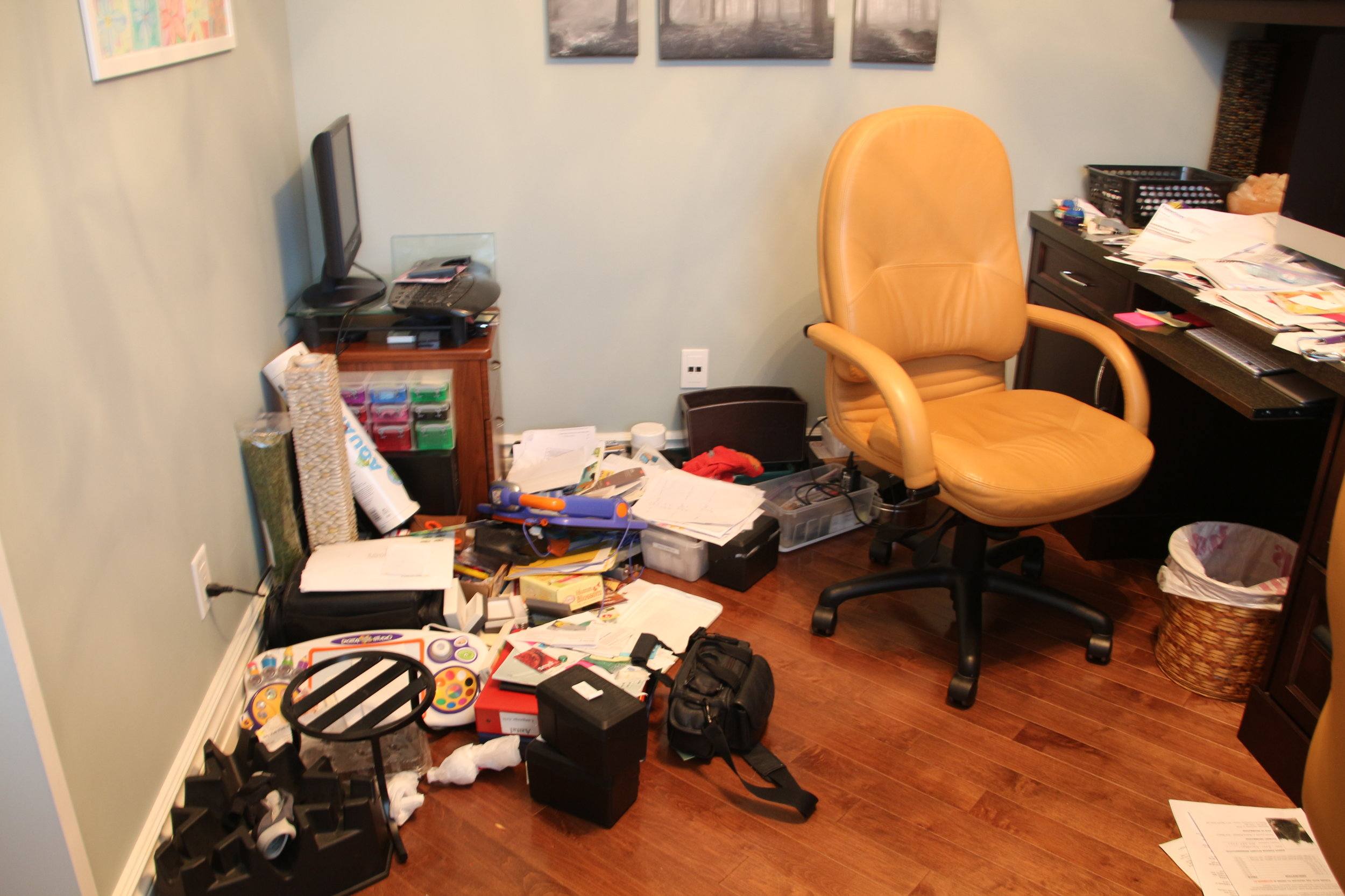 Before-Office