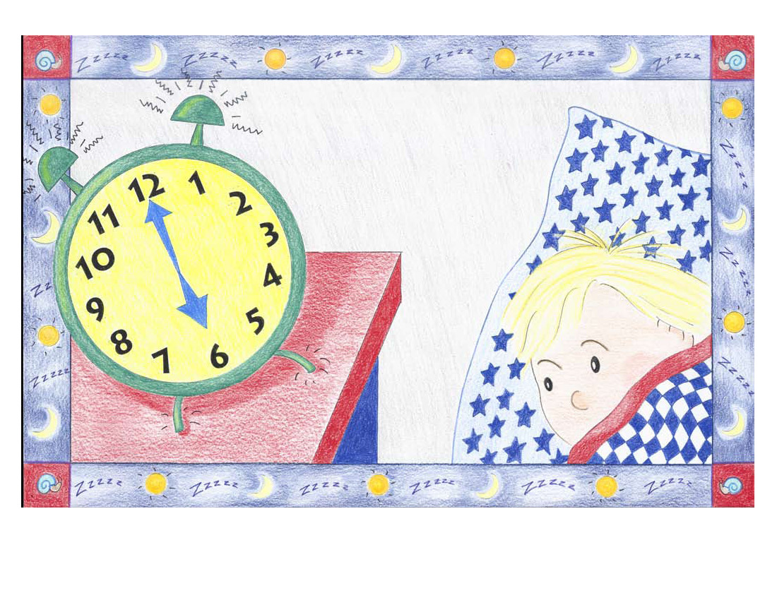 see me, alarm clock, colored pencil draft.jpg