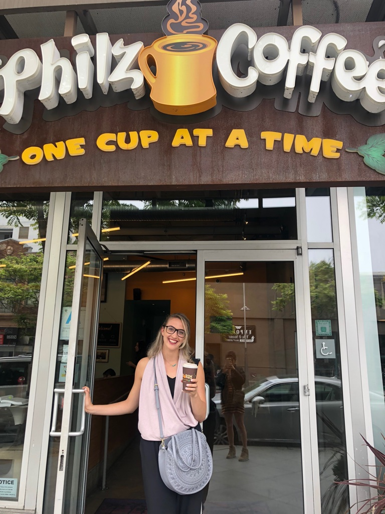 Our Philz guide!