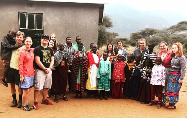 Join Our Global Village - Our travelers are welcomed into a network of local culture in each of our locations around the globe. With deep, authentic connections to the farms and families, we craft cultural immersion experiences that balance structure and support with independence and self-reliance.