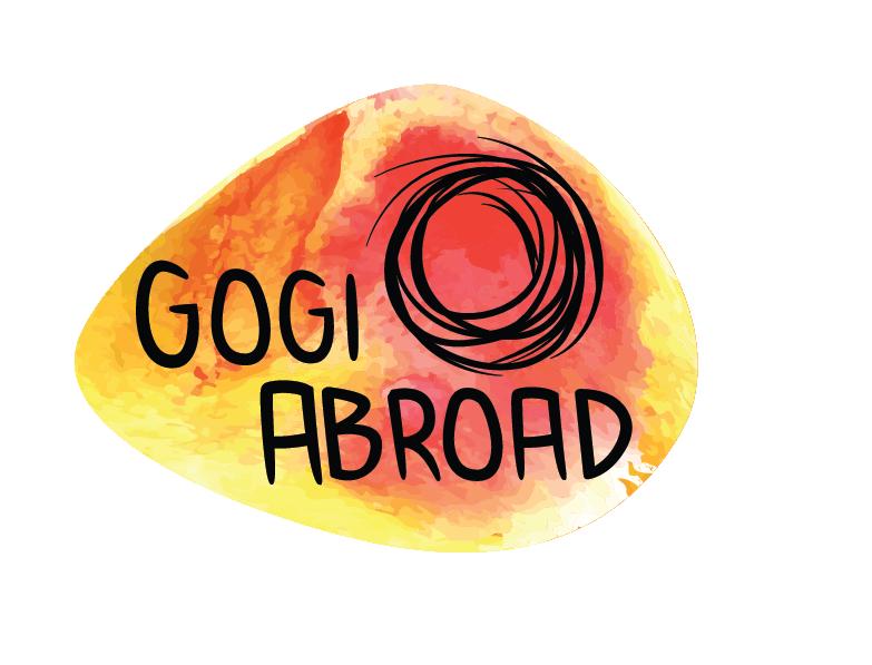 Gogi Abroad