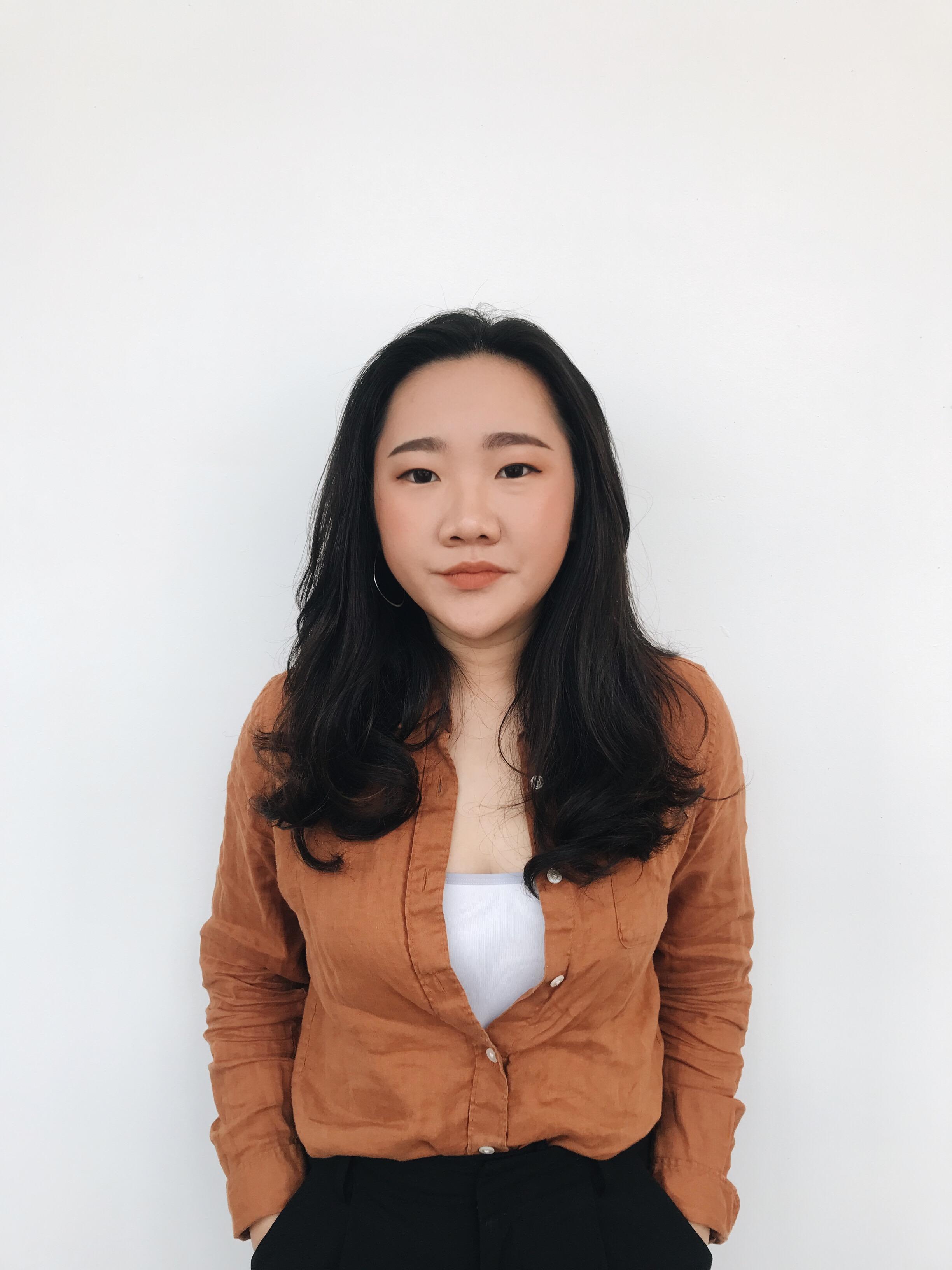Joanne Lin -