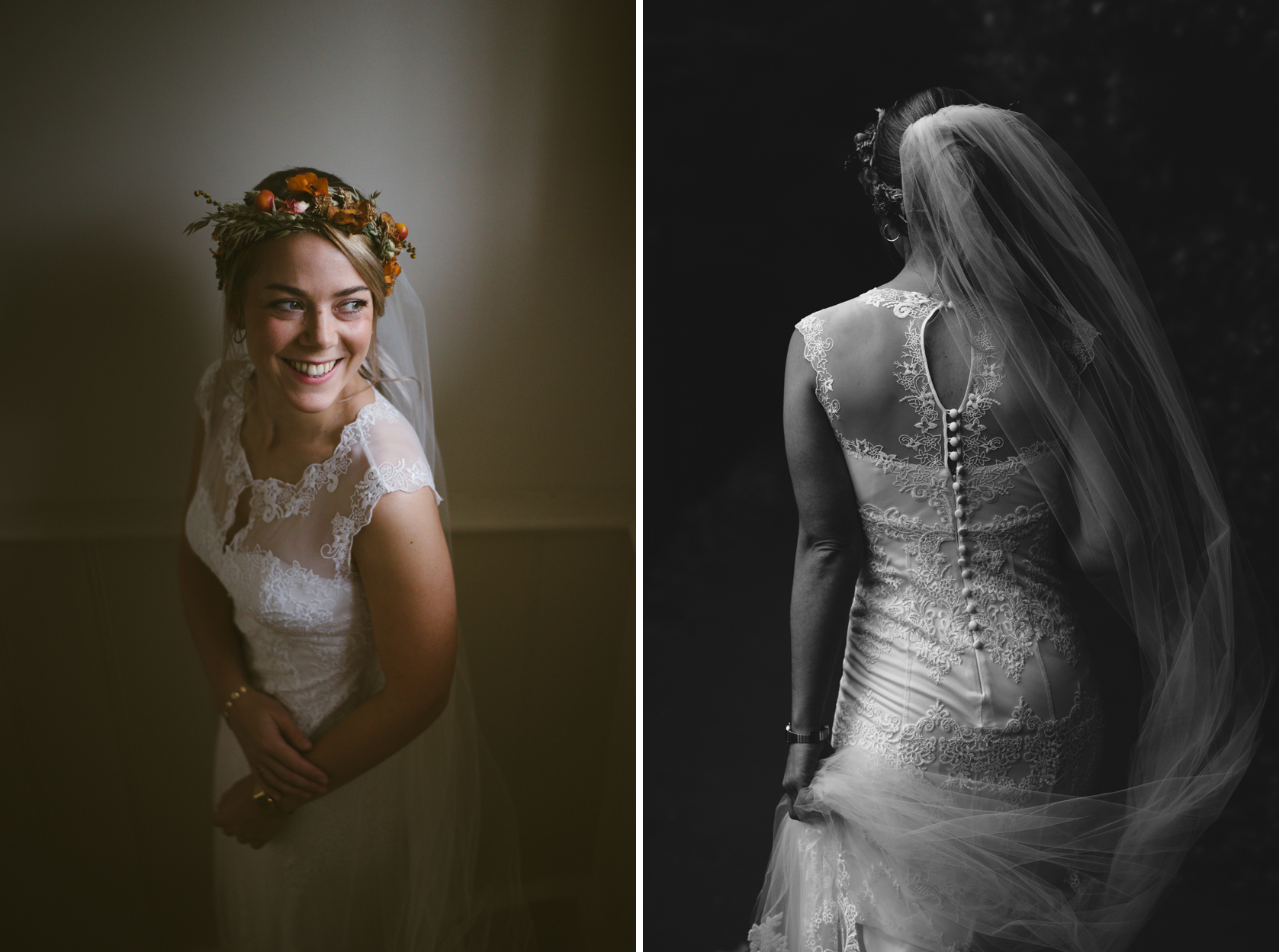 1_Lisa & Christy Malmesbury Wiltshire Documentary Wedding Photographer-160.jpg