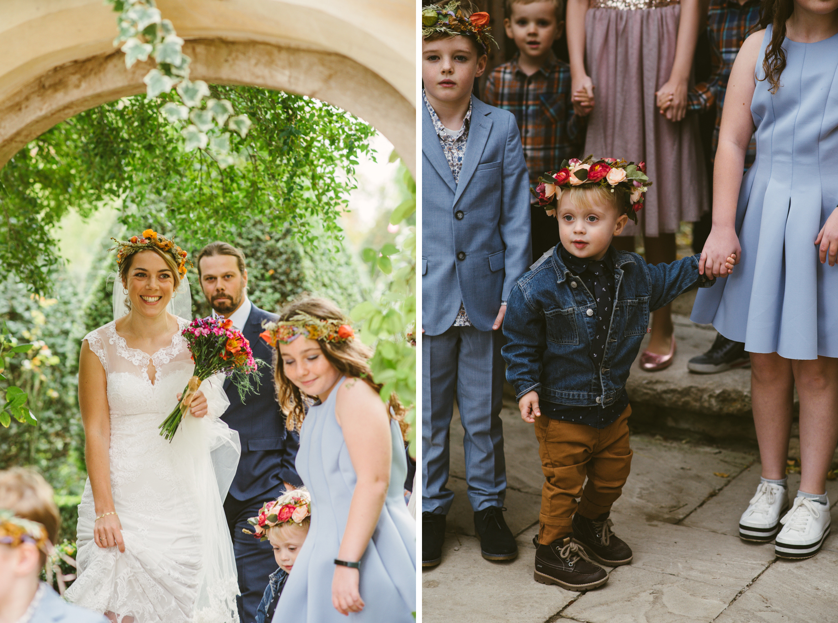 2_Lisa & Christy Abbey House Gardens Wiltshire Documentary Wedding Photographer-194.jpg