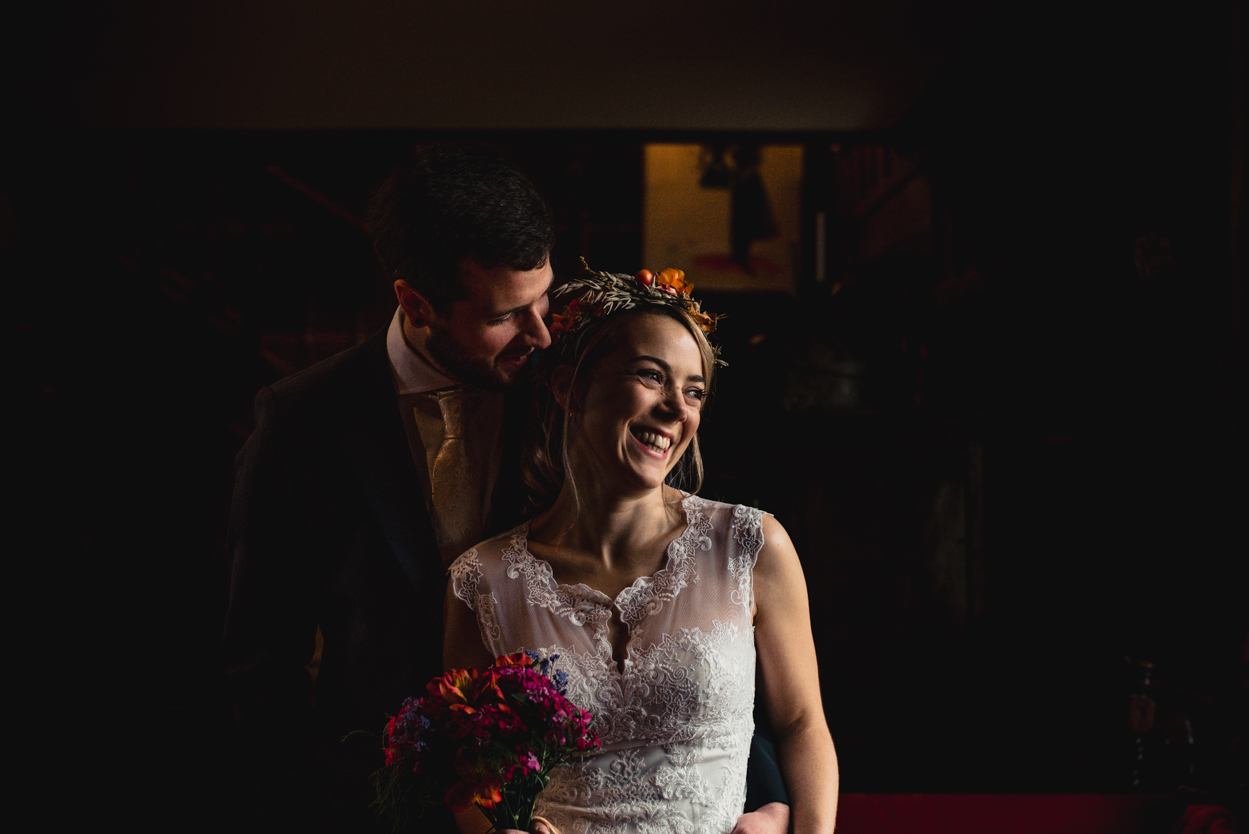 2_Lisa & Christy Abbey House Gardens Wiltshire Documentary Wedding Photographer-399.jpg