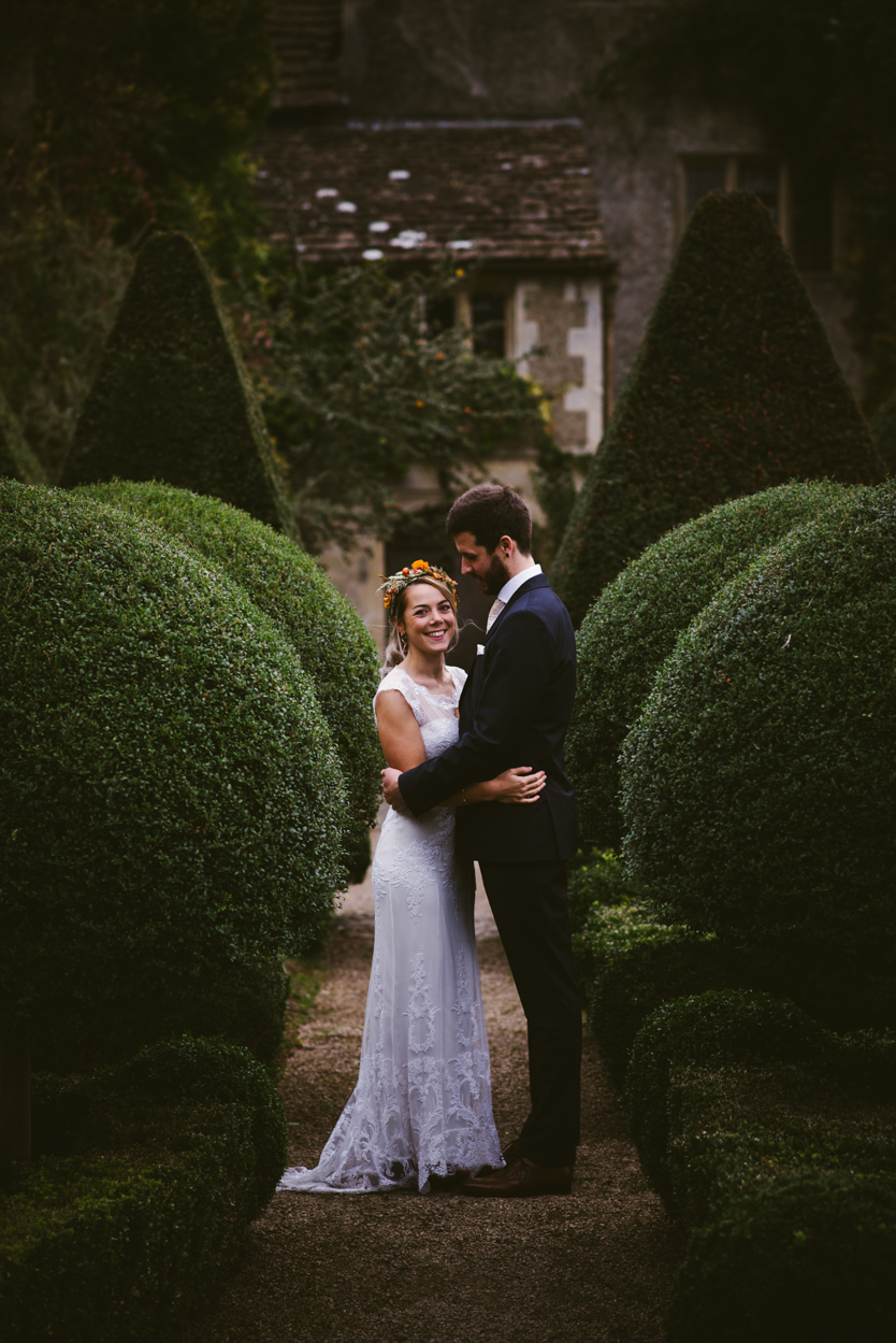 2_Lisa & Christy Abbey House Gardens Wiltshire Documentary Wedding Photographer-447.jpg
