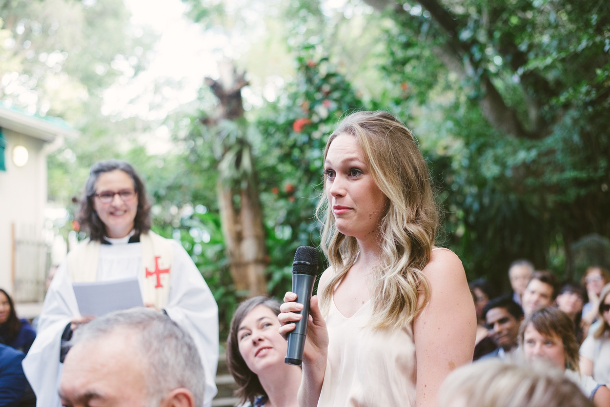 How to plan an authentic wedding ceremony