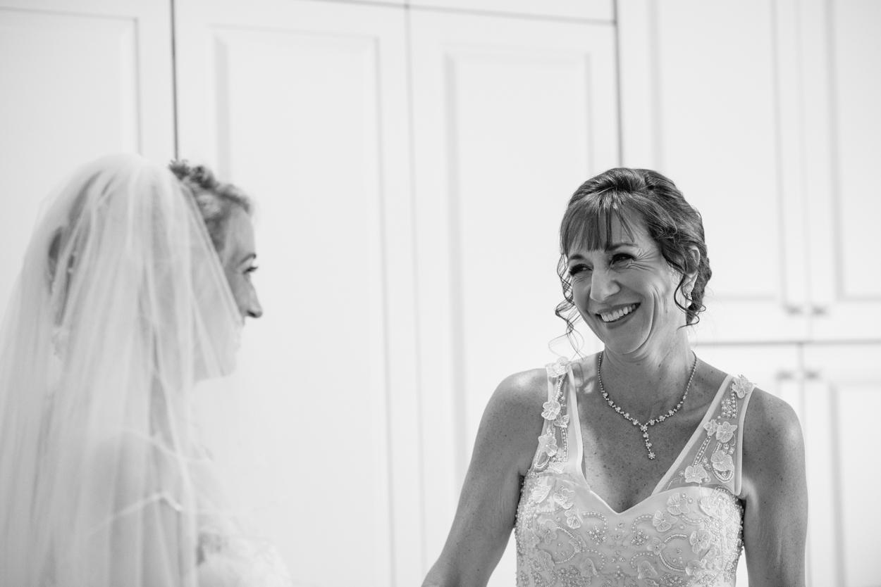 mother daughter first look wedding UK.jpg